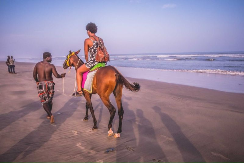 4 - The recommendable private beaches in Lagos: Location, Activities, Fee, etc
