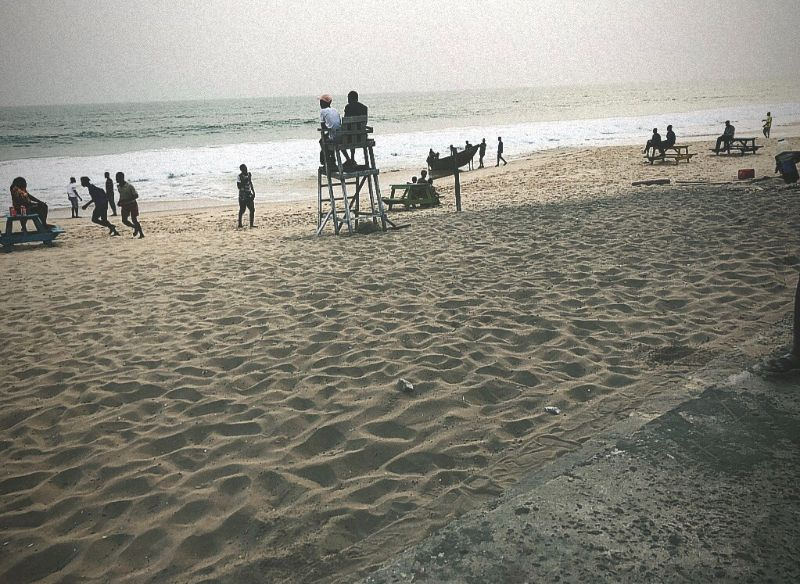 5 - The recommendable private beaches in Lagos: Location, Activities, Fee, etc
