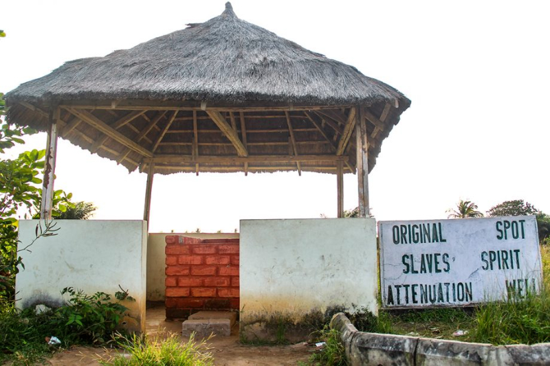 6 4 - Point of no return,Badagry [Gberefu Island]: What it is & why you should visit!