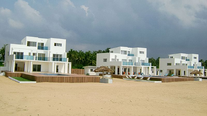 6 - The recommendable private beaches in Lagos: Location, Activities, Fee, etc