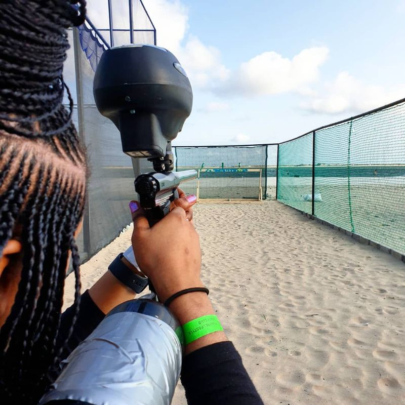 8 - The recommendable private beaches in Lagos: Location, Activities, Fee, etc