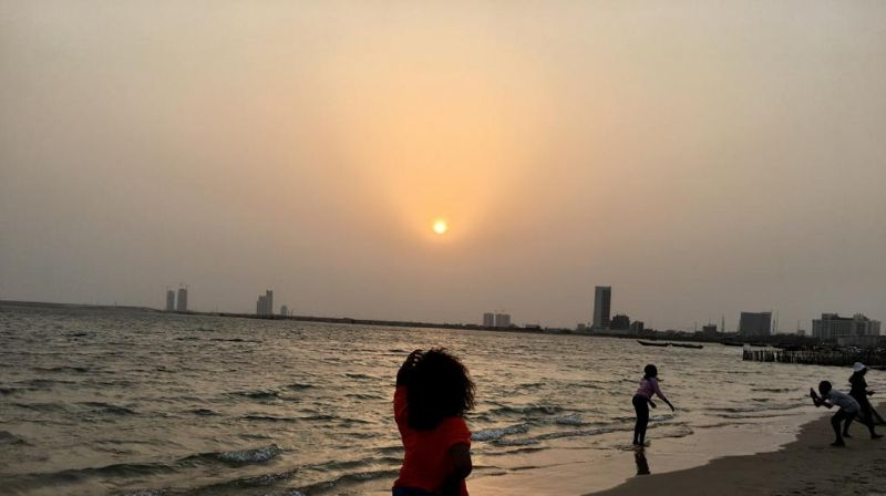 9 - The recommendable private beaches in Lagos: Location, Activities, Fee, etc