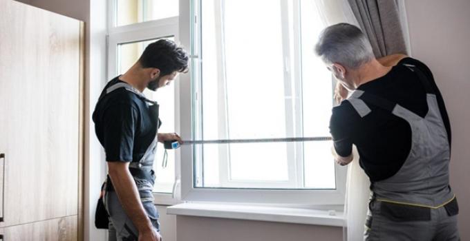 Fix a Broken Window Pane