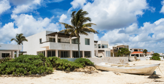Key Factors to Consider When Buying Beach Houses