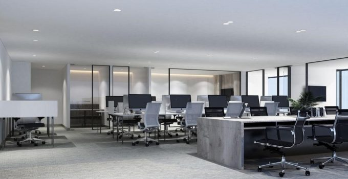 3 680x350 - 5 Creative Design Model, You Can Incorporate in Your Office Interior