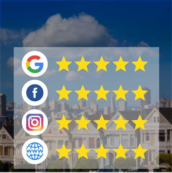 Maintain a Great Brand Image Across Different Digital Platforms - R/E Online Reputation Management